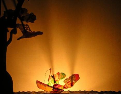 Cengiz Özek Shadow Theatre